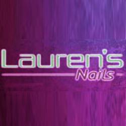 LAUREN'S NAILS
